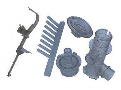 medical plastic molding